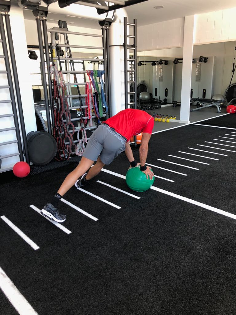 Polifitness - Functional Training 2