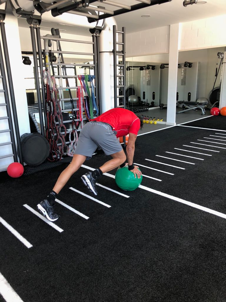 Polifitness - Functional Training 3