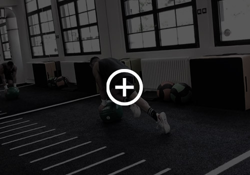 Polifitness - Functional Training